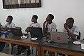 Atelier d'écriture - Wikipédia - WLA2019 Bénin 10.jpg