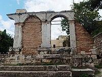 Athens, Ancient Roman Agora 04.JPG