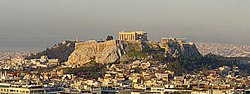 meaning of acropolis