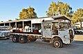 Atkinson cab-over, National Road Transport Hall of Fame, 2015.JPG