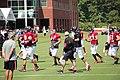 Atl Falcons training camp July 2016 IMG 7736.jpg