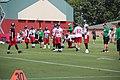 Atlanta Falcons training camp August 2015 IMG 2814.jpg