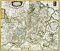 Atlas Van der Hagen-KW1049B10 039-MAGNI DVCATVS LITHVANIAE, et Regionum Adiacentium exacta Descriptio ....jpeg