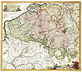 Atlas Van der Hagen-KW1049B11 056-BELGII REGII TABULA in qua omnes Provinciae ab Hispanis ad annum 1684 possessae, nec non tam a Rege Galliae quam Batavis acquisitae, accuratissime.jpeg