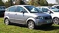 Audi A2 diesel 1422cc registered March 2005.jpg
