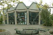Audi Max der Ruhr-Universität Bochum