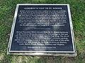 Audubon's Vist to St. Simons plaque.JPG