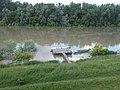 Auenwald, Tisza, Motorboote, 2021 Csongrád.jpg