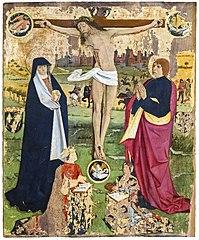 La Crucifixion du Parlement de Toulouse