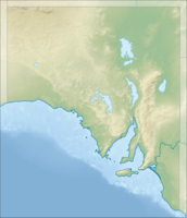 Australia South Australia relief location map.png