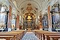Austria-01460 - Inside Wilten Abbey (21402713753).jpg