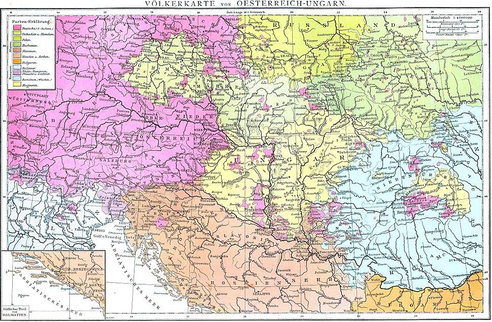 Austria-Hungary (ethnic)