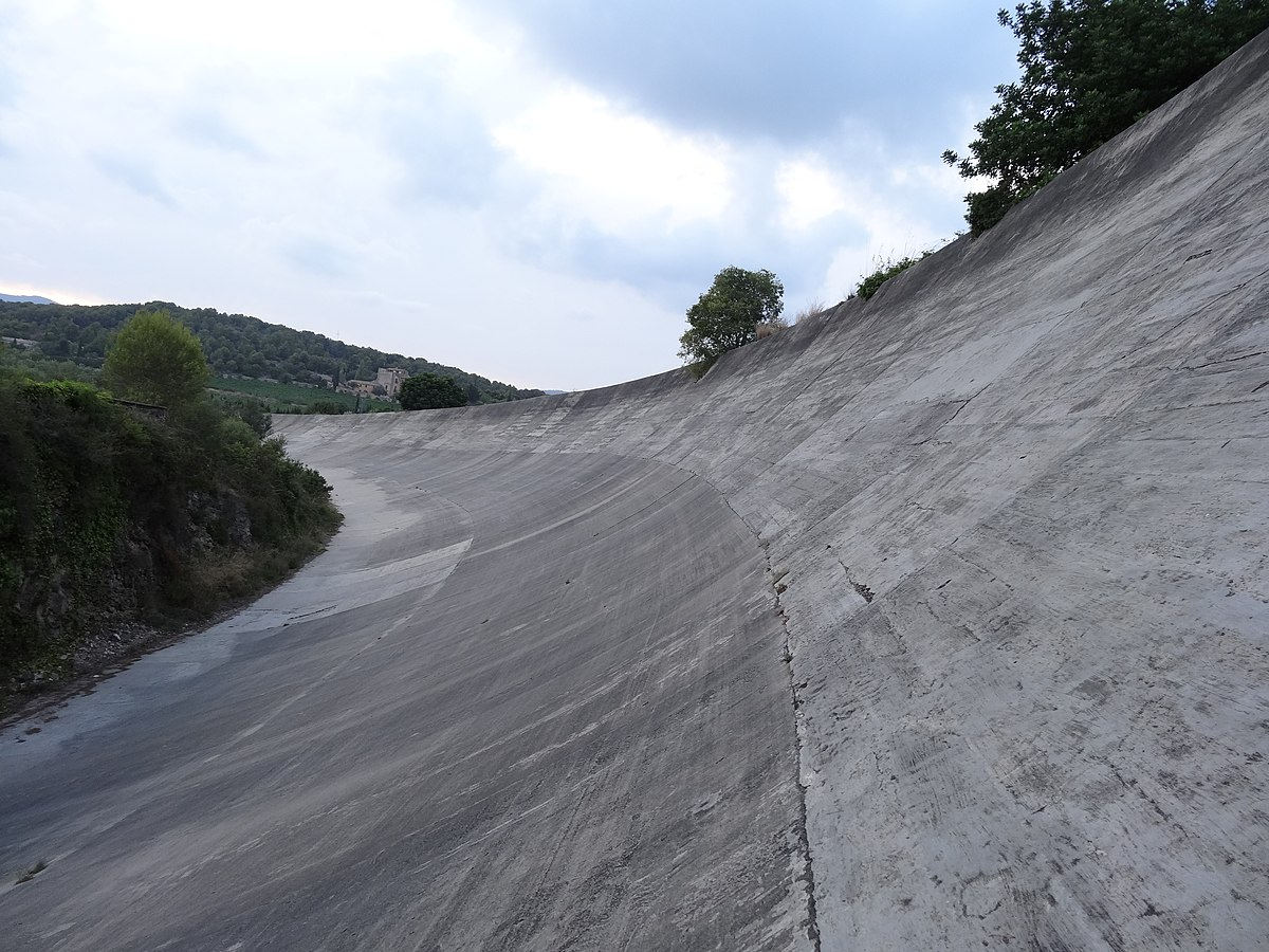 Circuito Terramar : Autódromo de sitges terramar wikipedia