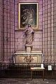 Autel sainte Anne, Basilique Notre Dame de Bonne Nouvelle, Rennes, France.jpg