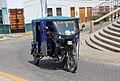 Auto rickshaw in Pacasmayo.jpg