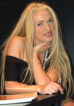 Ava Vincent AVN Adult Entertainment Expo 2006.jpg