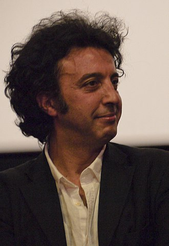 Ismaël Ferroukhi - Ismaël Ferroukhi in 2011