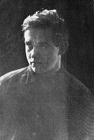 Avard Fairbanks - Fairbanks (ca. 1914)