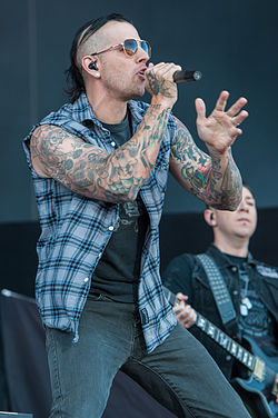 Avenged Sevenfold-Rock im Park 2014 by 2eight 3SC7644.jpg
