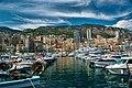 Avenue of Yachts in Monaco (10648436294).jpg