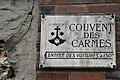 Avon Couvent des Carmes 85.JPG