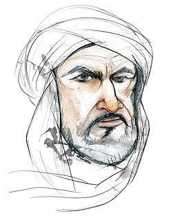 Abū Isḥāq Ibrāhīm al-Zarqālī