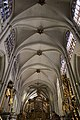 Bóvedas de la catedral de Toledo. 04.JPG