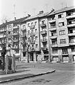Böszörményi út - Beethoven (Gaál) utca sarok. Fortepan 1561.jpg
