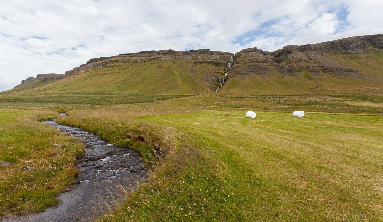 Şəkilbúlandshöfði, Vesturland, Islandia, 20140814, Dd