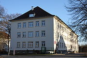 BAI-Wuppertal Uni Campus Freudenberg