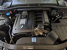 BMW N52 - WikipediaWikipedia