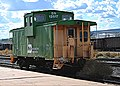 BN ^12517 Caboose @ Grand Junction Colorado - panoramio.jpg
