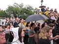 BP Protest British Poluters Listening.JPG