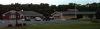 Bethlehem Township, New Jersey - Image: BTNJ Municipal