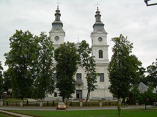 Great Žemaičių Kalvarija Festival