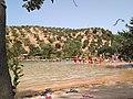 Baño en Playa Arroyomolinos - Zahara juegos.jpg