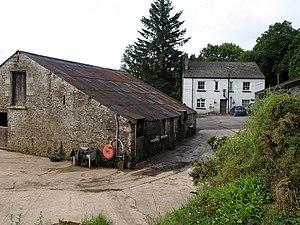 Babeny - Image: Babeny geograph.org.uk 1409597