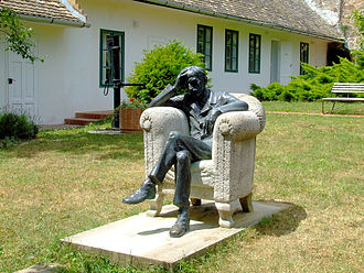 Szekszárd - Babits Memorial House