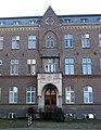 Bad Honnef Katholisches Krankenhaus Mittelrisalit.jpg