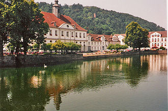 Bad Karlshafen - Bad Karlshafen