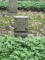 Bad Lippspringe-Ehrenfriedhof Grab 161.jpg
