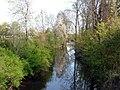 Bad Nauheim, Schwalheim, Wetter (Bad Nauheim, Schwalheim, river Wetter) - geo.hlipp.de - 18040.jpg