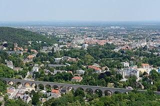 Baden bei Wien Municipality in Lower Austria, Austria