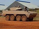Badger-infanteriegevegsvoertuig, c, Waterkloof Lugmagbasis.jpg