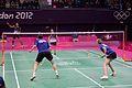 Badminton at the 2012 Summer Olympics 9412.jpg