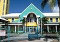 Bahamas Port Administration Building, Nassau, Bahamas.jpg