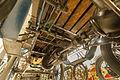 Baker Electric W Runabout at Verkehrsmuseum Dresden - Unterboden 2.jpg