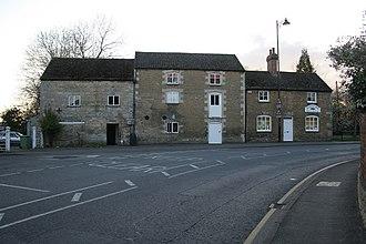 Bourne United Charities - Image: Baldock's Mill, Bourne geograph.org.uk 149927