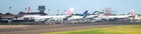 Image illustrative de l'article Aéroport international Ngurah Rai