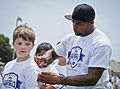 Baltimore Ravens wide receiver hosts youth football camp 150623-F-OC707-013.jpg